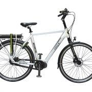 Onderhoud van uw elektrische fiets