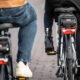 twee fietsen